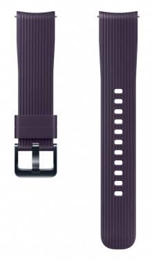 Ремешок Samsung Galaxy Watch ET-YSU81MVEGRU фиолетовый