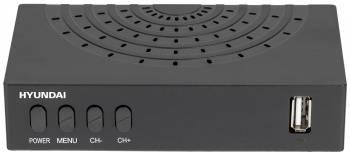 Ресивер DVB-T2 Hyundai H-DVB440