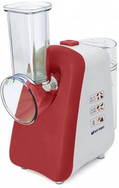 Измельчитель электрический Kitfort КТ-1318-1 красный