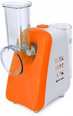 Измельчитель электрический Kitfort КТ-1318-2 оранжевый