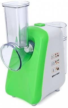 Измельчитель электрический Kitfort КТ-1318-3 зеленый