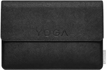 Чехол Lenovo Sleeve and Film, для Yoga Tab 3 8, черный (ZG38C00472)