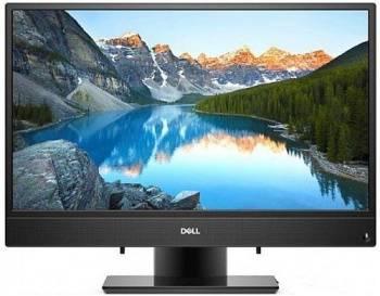 "Моноблок 23.8"" Dell Inspiron 3477 черный (3477-8083)"