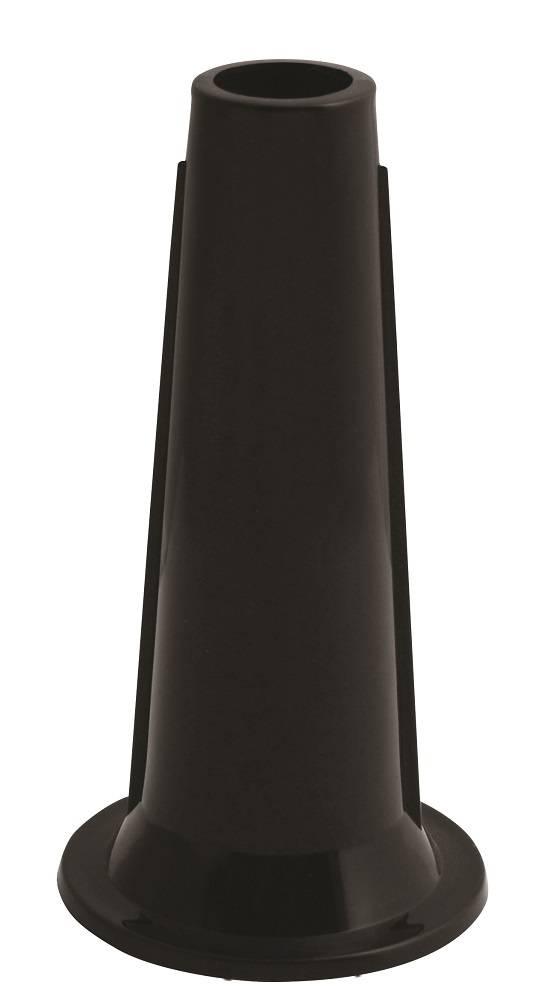 Мясорубка Polaris PMG 1820L черный/серебристый - фото 9
