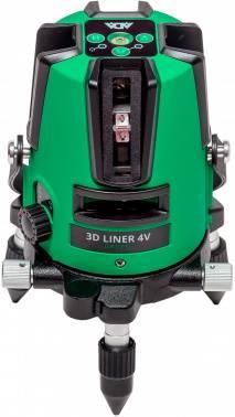 Лазерный нивелир Ada 3D Liner (А00531)