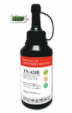 Тонер для принтера Pantum TN-420H черный