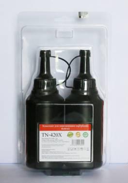 Тонер для принтера Pantum TN-420X черный