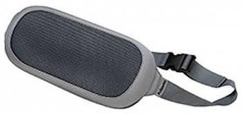 Поддерживающая подушка Fellowes I-Spire Series 80422 черный (FS-80422)