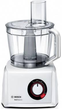 Кухонный комбайн Bosch MC812W501 белый