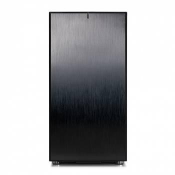 Корпус ATX Fractal Design Define S 2 черный (FD-CA-DEF-S2-BK-TGL)