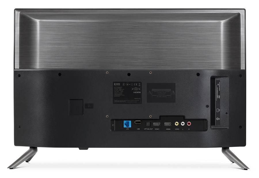 Телевизор LED Kivi 24HK20G - фото 6