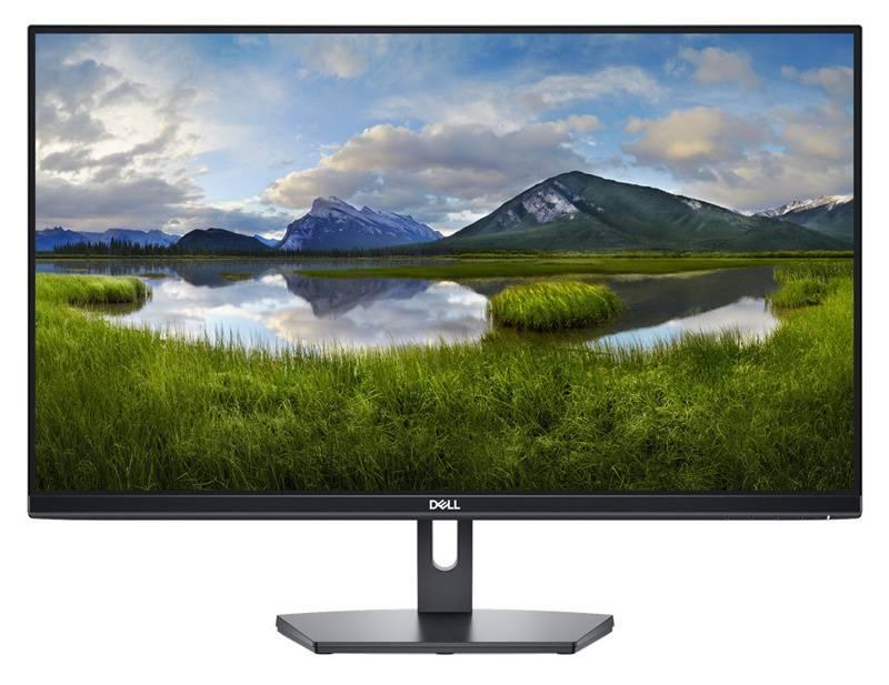 "Монитор 27"" Dell SE2719H черный (2719-2606) - фото 1"