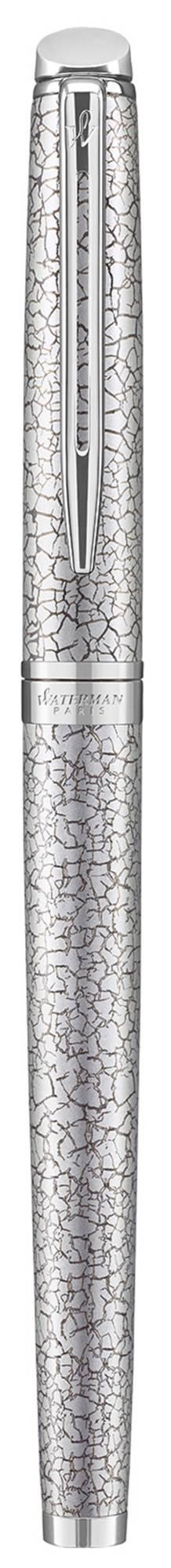 Ручка перьевая Waterman Hemisphere Deluxe Cracked Pattern CT (2042895) - фото 2
