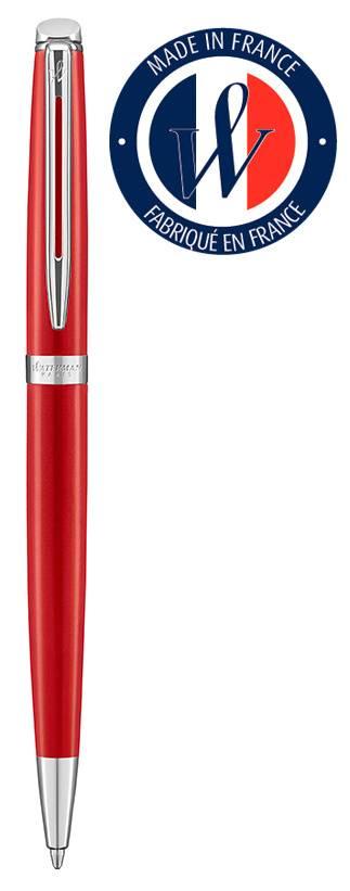 Ручка шариковая Waterman Hemisphere Red Comet CT (2046601) - фото 1