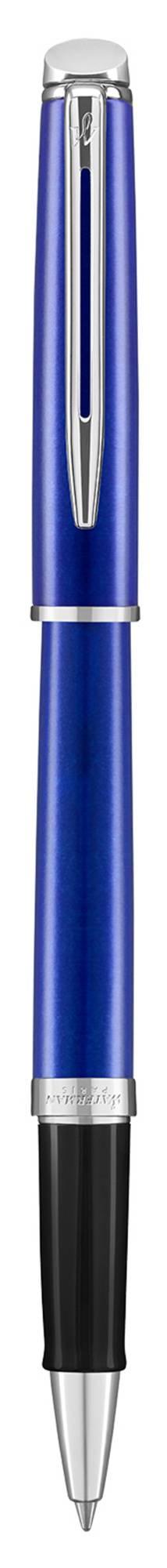 Ручка роллер Waterman Hemisphere Bright Blue CT (2042969) - фото 1