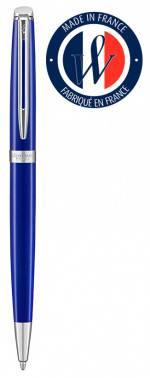 Ручка шариковая Waterman Hemisphere Bright Blue CT (2042968)