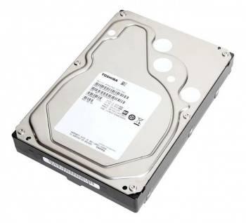 Жесткий диск 1Tb Toshiba Enterprise Capacity MG04ACA100N SATA-III