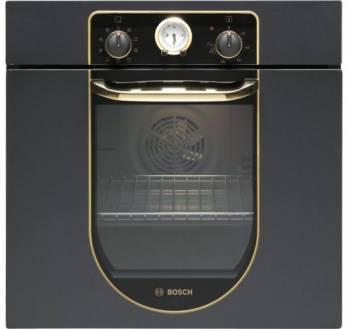 Духовой шкаф электрический Bosch HBFN10BA0 черный
