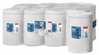 Полотенца бумажные Tork профессиональная Advanced 74.9м 214лист. (упак.:11рул) (101221)