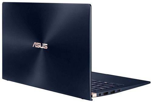 """Ультрабук 14"""" Asus Zenbook UX433FA-A5093T темно-синий (90NB0JR1-M01380) - фото 5"""