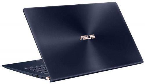 """Ультрабук 14"""" Asus Zenbook UX433FA-A5093T темно-синий (90NB0JR1-M01380) - фото 6"""