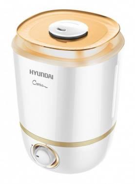 Увлажнитель воздуха Hyundai H-HU1M-4.0-UI045 белый