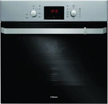 Духовой шкаф электрический Hansa BOEI68472 нержавеющая сталь