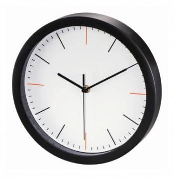 Настенные часы Hama MaxR белый (00176958)