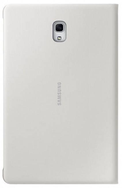 "Чехол Samsung Book Cover, для Samsung Galaxy Tab A 10.5"", серый (EF-BT590PJEGRU) - фото 2"