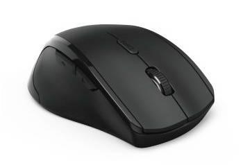 Мышь Hama Riano черный (00182645) - фото 1