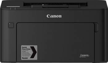 Принтер Canon i-Sensys LBP162dw черный (2438C001)