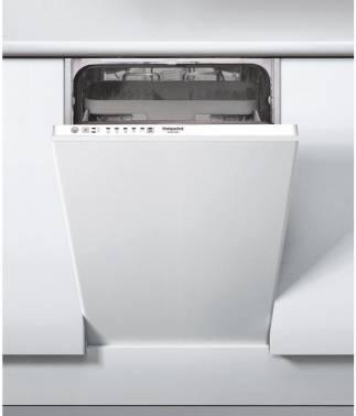 Посудомоечная машина Hotpoint-Ariston HSIE 2B0 C (155320)