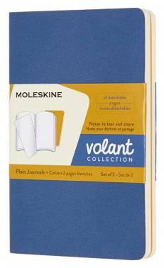 Блокнот Moleskine Volant Pocket (QP713B41M17)