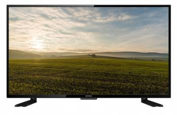 "Телевизор LED 43"" Supra STV-LC43ST3000F черный"