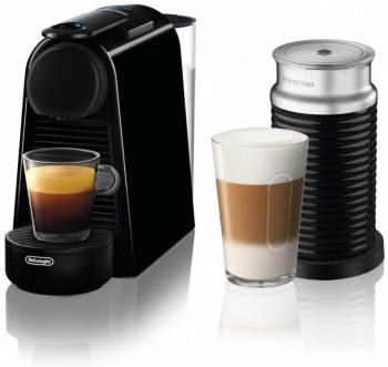 Кофемашина Delonghi Nespresso EN85.BAE черный (132191769)