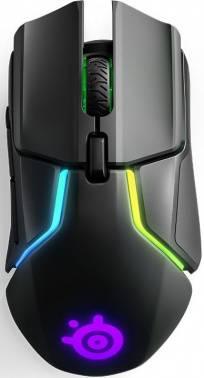 Мышь Steelseries Rival 650 черный (62456)