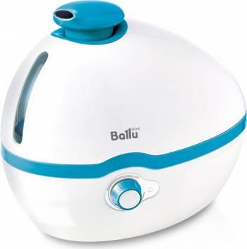 Увлажнитель воздуха Ballu UHB-100 белый/голубой (НС-1149466)