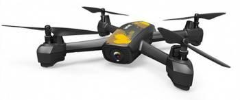 Квадрокоптер JXD Pioneer 518 черный/желтый