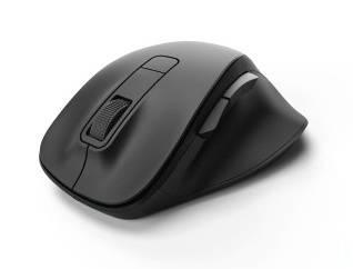 Мышь Hama MW-500 черный (00182632) - фото 1