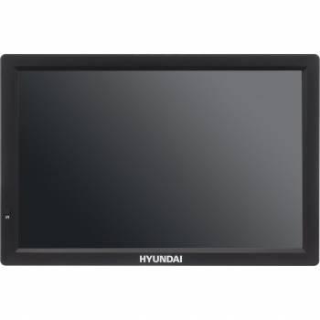 """Портативный Плеер Hyundai H-LCD1400 14.1"""" черный"""