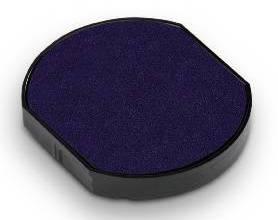 Подушка Trodat 6/46040 пластик синий