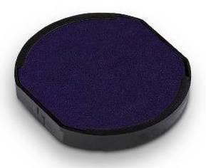 Подушка Trodat 6/46045 пластик синий