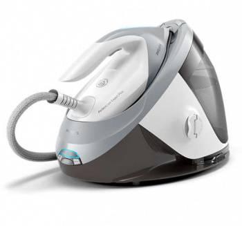 Паровая станция Philips PerfectCare Expert Plus GC8930/10 серый/белый