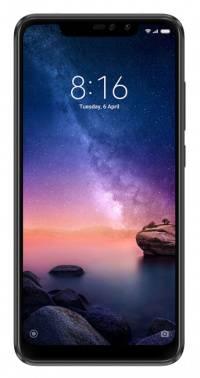Смартфон Xiaomi Redmi Note 6 Pro 64ГБ черный (20337)