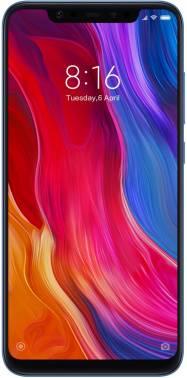 Смартфон Xiaomi Redmi Note 6 Pro 64ГБ голубой (20338)