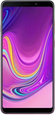 Смартфон Samsung Galaxy A9 SM-A920F 128ГБ розовый (SM-A920FZIDSER)