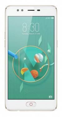 Смартфон Nubia M2 Lite 64ГБ золотистый (M2 LITE)