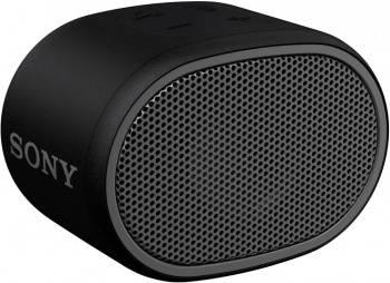 Колонка портативная Sony SRS-XB01 черный (SRSXB01B.RU2)