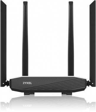 Маршрутизатор беспроводной Zyxel NBG6615-EU0101F белый
