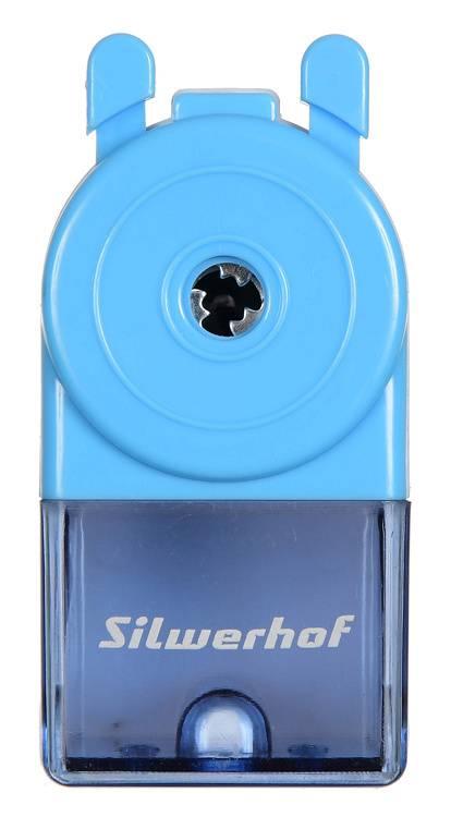 Точилка для карандашей Silwerhof 192008 - фото 2